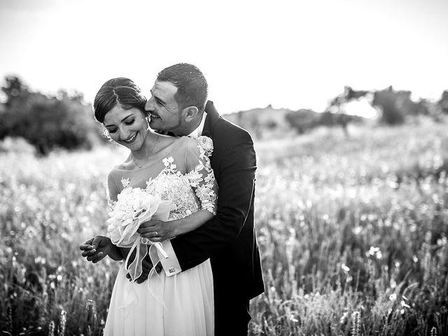 Il matrimonio di Rosario e Simona a Taverna, Catanzaro 7