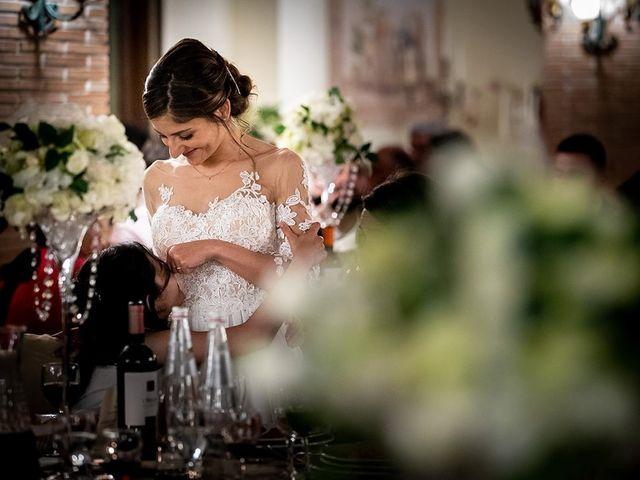 Il matrimonio di Rosario e Simona a Taverna, Catanzaro 11