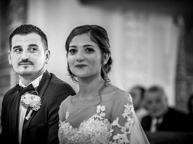 Il matrimonio di Rosario e Simona a Taverna, Catanzaro 13