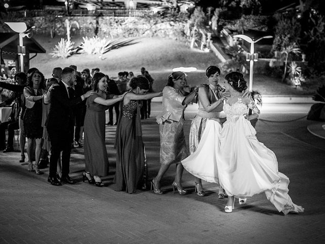 Il matrimonio di Rosario e Simona a Taverna, Catanzaro 16
