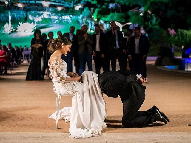 Il matrimonio di Rosario e Simona a Taverna, Catanzaro 18