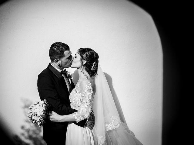 Il matrimonio di Rosario e Simona a Taverna, Catanzaro 21