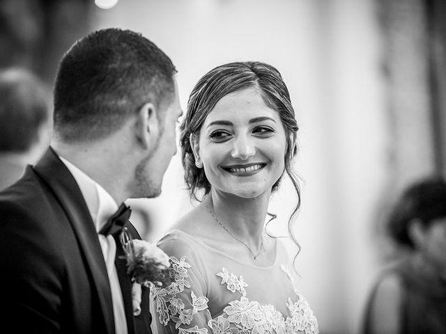 Il matrimonio di Rosario e Simona a Taverna, Catanzaro 32