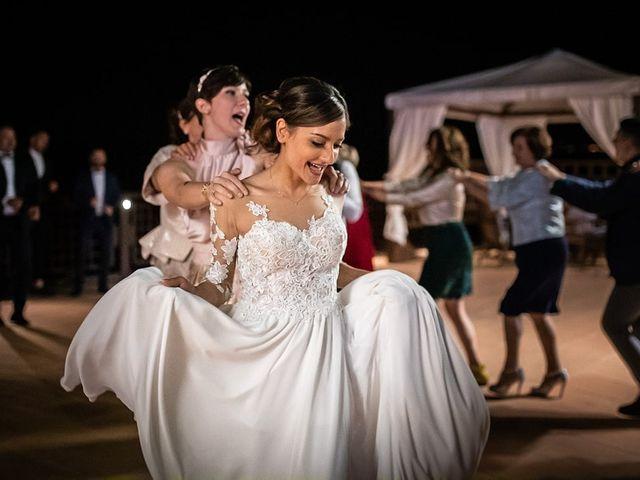 Il matrimonio di Rosario e Simona a Taverna, Catanzaro 37