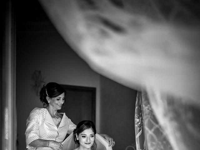 Il matrimonio di Rosario e Simona a Taverna, Catanzaro 39