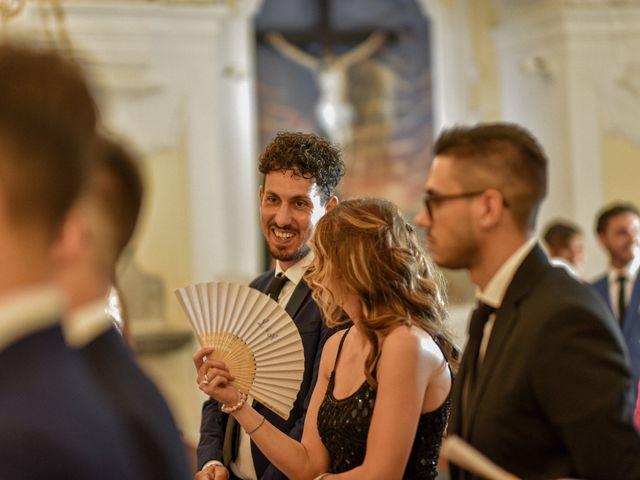 Il matrimonio di Alessandra e Leo a Torre del Greco, Napoli 34