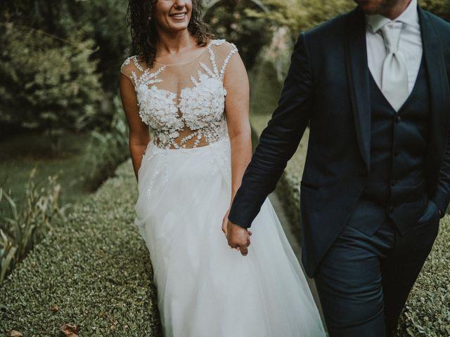Il matrimonio di Alessandra e Leo a Torre del Greco, Napoli 42