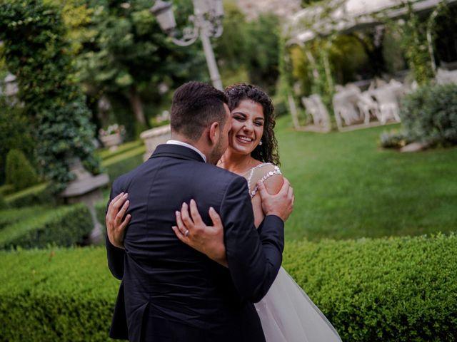 Il matrimonio di Alessandra e Leo a Torre del Greco, Napoli 43