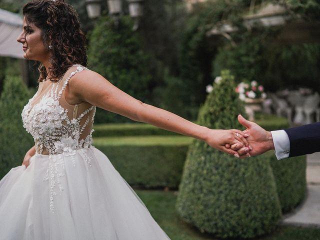 Il matrimonio di Alessandra e Leo a Torre del Greco, Napoli 44