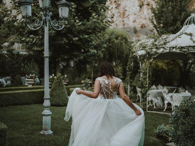 Il matrimonio di Alessandra e Leo a Torre del Greco, Napoli 46