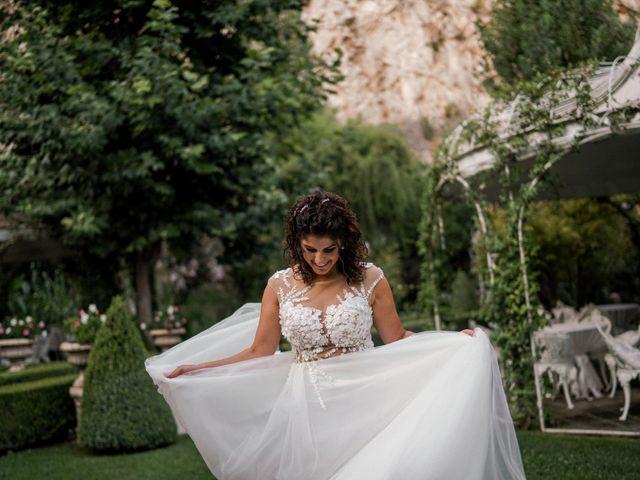 Il matrimonio di Alessandra e Leo a Torre del Greco, Napoli 1