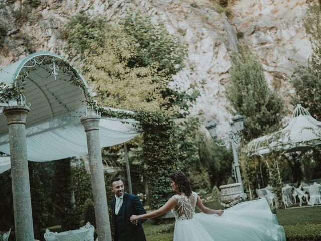 Il matrimonio di Alessandra e Leo a Torre del Greco, Napoli 47