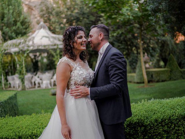 Il matrimonio di Alessandra e Leo a Torre del Greco, Napoli 48