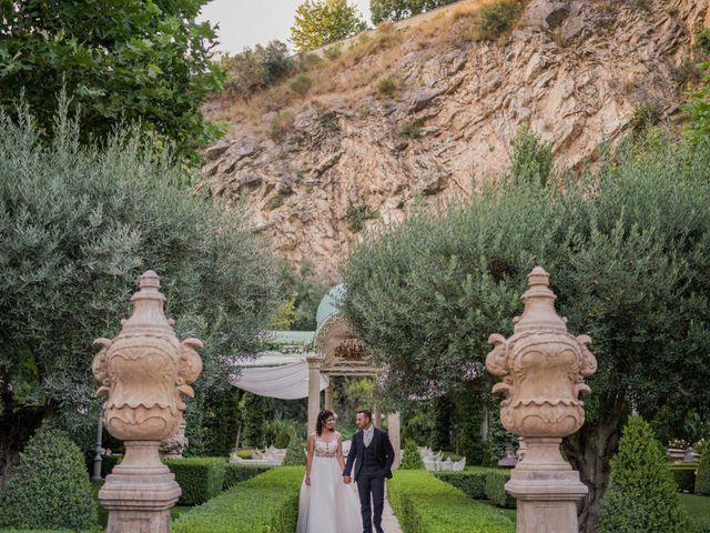 Il matrimonio di Alessandra e Leo a Torre del Greco, Napoli 50
