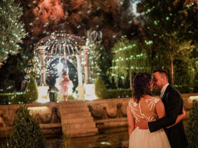 Il matrimonio di Alessandra e Leo a Torre del Greco, Napoli 54