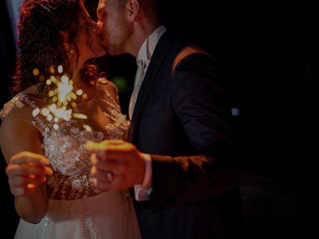 Il matrimonio di Alessandra e Leo a Torre del Greco, Napoli 56