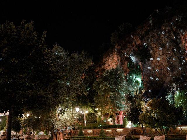 Il matrimonio di Alessandra e Leo a Torre del Greco, Napoli 59