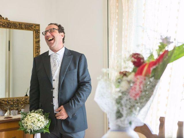 Il matrimonio di Aldo e Irene a Agira, Enna 21