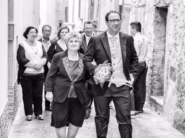 Il matrimonio di Aldo e Irene a Agira, Enna 24