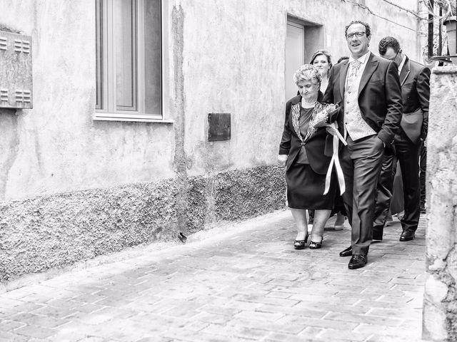 Il matrimonio di Aldo e Irene a Agira, Enna 26
