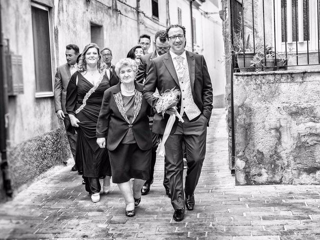 Il matrimonio di Aldo e Irene a Agira, Enna 27