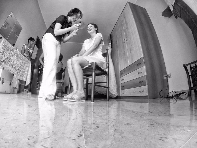 Il matrimonio di Aldo e Irene a Agira, Enna 31