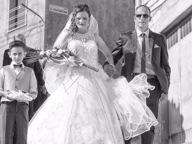 Il matrimonio di Aldo e Irene a Agira, Enna 43