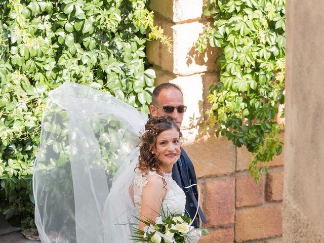 Il matrimonio di Aldo e Irene a Agira, Enna 44