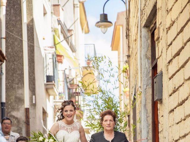 Il matrimonio di Aldo e Irene a Agira, Enna 55