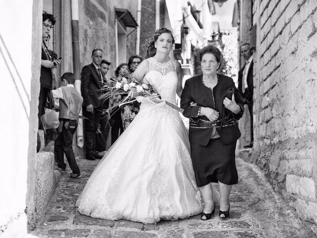 Il matrimonio di Aldo e Irene a Agira, Enna 56