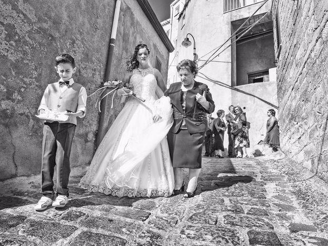 Il matrimonio di Aldo e Irene a Agira, Enna 57