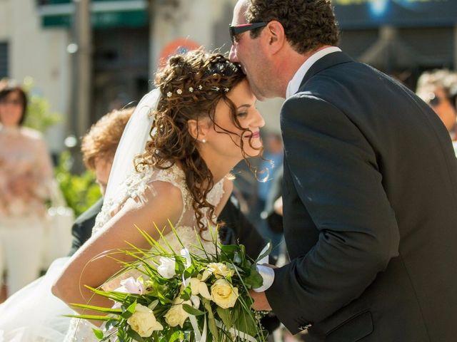 Il matrimonio di Aldo e Irene a Agira, Enna 62