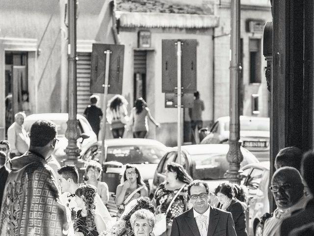 Il matrimonio di Aldo e Irene a Agira, Enna 63