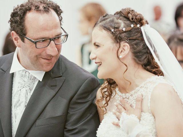 Il matrimonio di Aldo e Irene a Agira, Enna 64