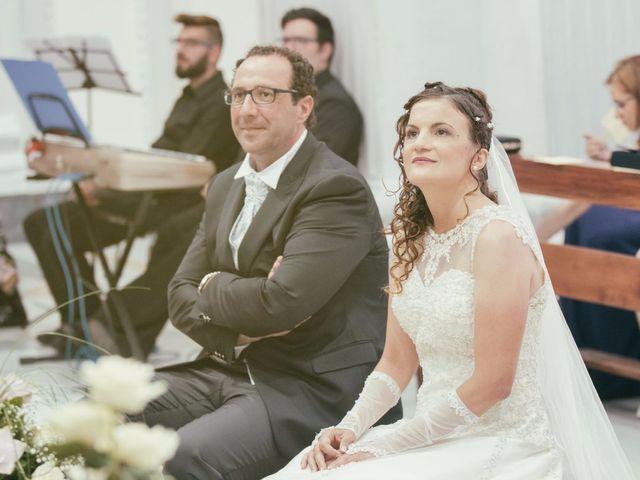 Il matrimonio di Aldo e Irene a Agira, Enna 67