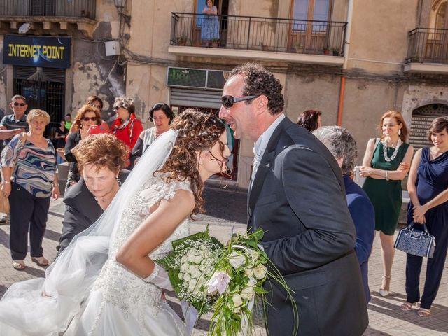 Il matrimonio di Aldo e Irene a Agira, Enna 75