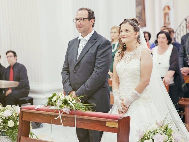 Il matrimonio di Aldo e Irene a Agira, Enna 76