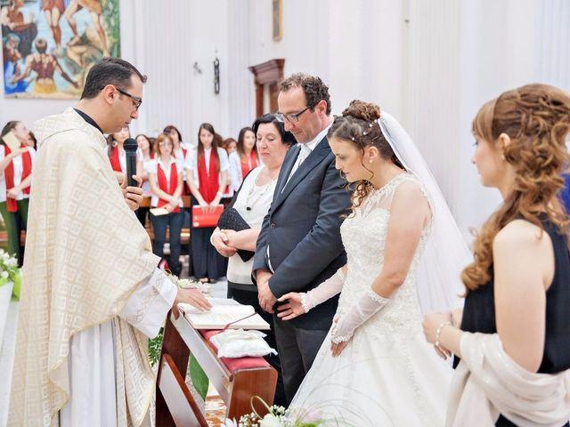 Il matrimonio di Aldo e Irene a Agira, Enna 79