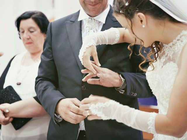 Il matrimonio di Aldo e Irene a Agira, Enna 80