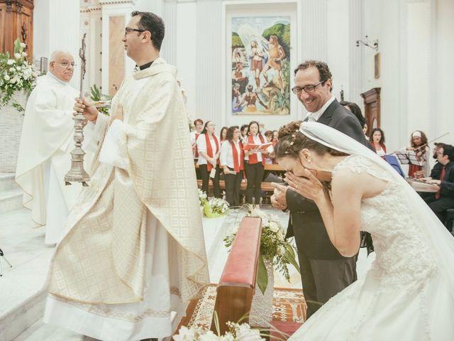 Il matrimonio di Aldo e Irene a Agira, Enna 83