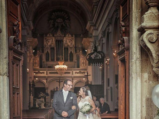 Il matrimonio di Aldo e Irene a Agira, Enna 86