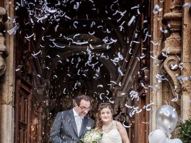 Il matrimonio di Aldo e Irene a Agira, Enna 87