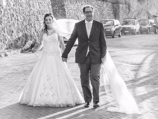 Il matrimonio di Aldo e Irene a Agira, Enna 91
