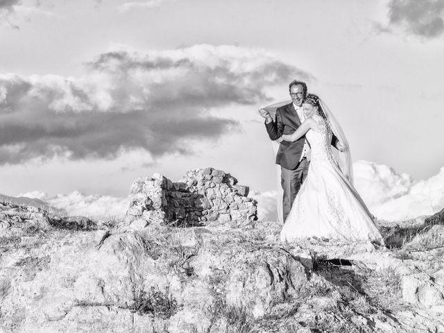 Il matrimonio di Aldo e Irene a Agira, Enna 96