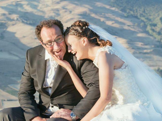 Il matrimonio di Aldo e Irene a Agira, Enna 98