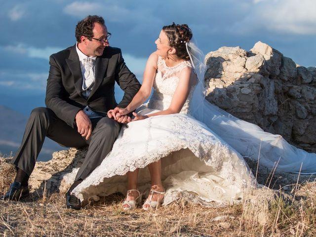 Il matrimonio di Aldo e Irene a Agira, Enna 99