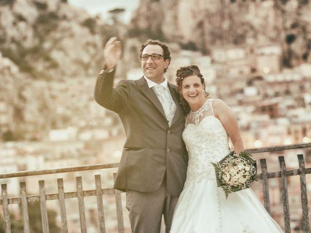 Il matrimonio di Aldo e Irene a Agira, Enna 101