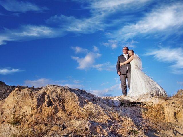 Il matrimonio di Aldo e Irene a Agira, Enna 107
