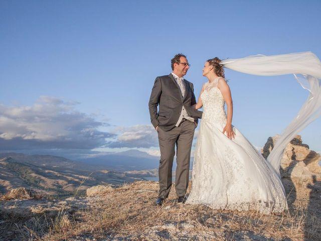 Il matrimonio di Aldo e Irene a Agira, Enna 108