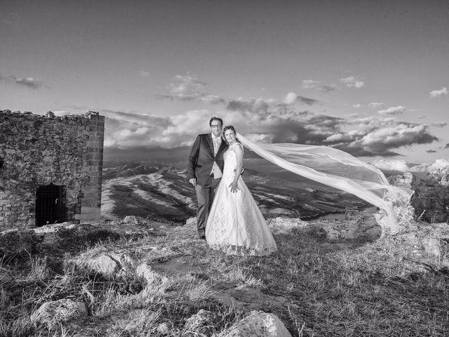 Il matrimonio di Aldo e Irene a Agira, Enna 109